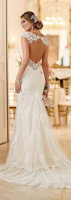 30 beautiful bridal wedding gown ideas for you to try