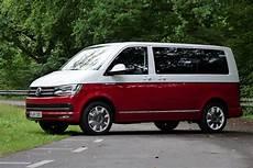 Vw Multivan Generation Six T6 Fahrbericht Autogef 252 Hl