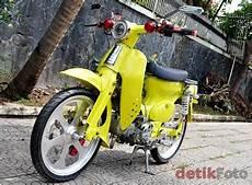 Honda C70 Modif Road Race by Motorcycle Review S Honda C70 Modification