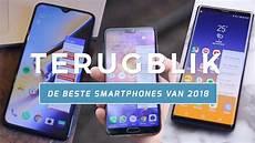 bestes smartphone 2018 dit waren de beste smartphones 2018