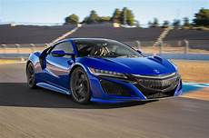 2017 acura nsx 2010 to current carz all and