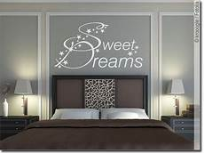 wandtattoo sweet dreams wandtattoo schlafzimmer sweet dreams wandsticker