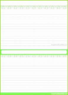 recipe card template for word mac 6 word vorlagen f 252 r mac 77163 meltemplates