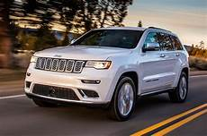 2017 Jeep Grand Summit 6 Things To Motor