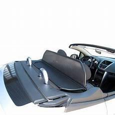 windschott peugeot 207 cc cabrio system ltd wind deflector peugeot 207 cc 2006