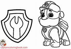 Paw Patrol Malvorlagen Pdf Paw Patrol Coloring Pages Pdf At Getdrawings Free