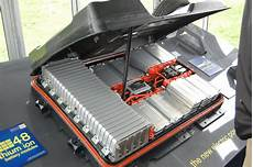 nissan leaf batterie the secret of an ev battery cleantechnica