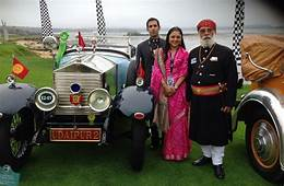 Car Enthusiasts Must Visit Vintage Museum Udaipur