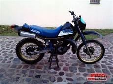 2001 suzuki dr 125 se moto zombdrive