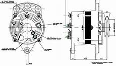 hitachi alternator wiring connections alternator hitachi to prestolite out cruisers sailing forums