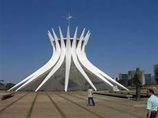 kathedrale brasília the metropolitan cathedral of brasilia by architect oscar