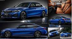 bmw 3 series wheelbase 2020 pictures information