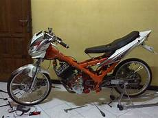 Satria Fu 2012 Modif by Tips And Informasi Modifikasi Satria Fu