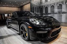 2015 Porsche Panamera Exclusive Dr McDreamy Heat Up LA