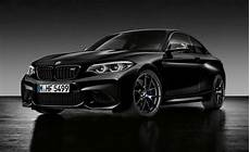 bmw unveils attractive m2 black shadow edition ny daily news