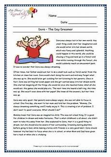 writing comprehension worksheets for grade 3 22919 comprehensions for grade 3 ages 7 9 worksheets