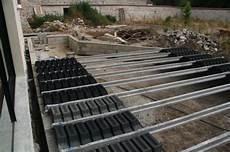 Construction D Une Terrasse En Bois Construction D Une Terrasse En Bois En Hauteur Sur Sol