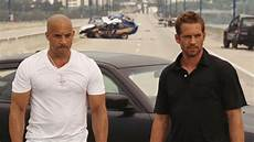 Vin Diesel And Paul Walker S 7 Most Bromantic Moments From