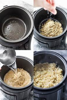 how to cook quinoa in a rice cooker sweet peas and saffron