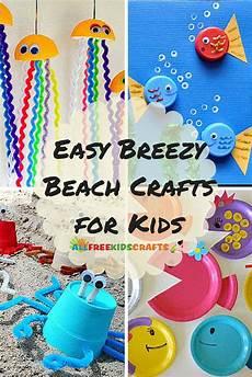 easy breezy summer crafts 36 crafts for