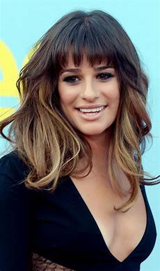 layered hairstyles for shoulder length hair