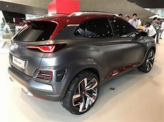Hyundai Kona Ironman - keith on quot hyundai kona ironman you