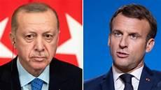 Erdogan Macron Dan Kontroversi Kartun Nabi Muhammad