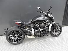 Motos D Occasion Challenge One Agen Ducati X Diavel S