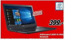 notebook mieten media markt acer notebook mediamarkt angebot ab 21 2 2019 399