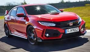 2019 Honda Civic Type R Release Date  Car US