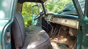 1965 FORD F850  Classic Ford Other For Sale