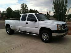 how does cars work 2004 chevrolet silverado 3500 seat position control buy used 2004 chevy silverado 3500 extended cab lt pickup v8 6 6l turbo diesel dually in