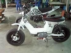 Modifikasi Motor Tua by Modifikasi Motor Tua