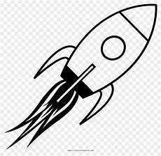 zeichnung raumschiff rakete linie kunst malbuch rakete
