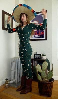 ideas accessories for your diy cactus costume