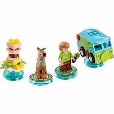 Lego Dimensions 71206 Scooby Doo Team Pack Au Meilleur