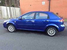 how make cars 2005 suzuki daewoo lacetti parking system daewoo 2005 lacetti sx blue 5door car for sale
