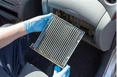 How Often To Change Cabin Air Filter Carcareninja