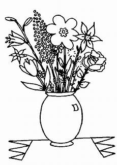 Blumen Malvorlagen Kostenlos Xyz Coloring Pages Flowers Animated Images Gifs Pictures