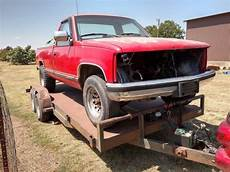 electric and cars manual 1992 gmc 1500 club coupe parental controls 1992 gmc 2500 k truck 5 speed manual needs motor rebuilt classic 1992 gmc k2500 sierra for sale