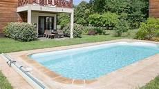 Pool Im Garten Bauen Gro 223 Er Vergleich Aller Pooltypen