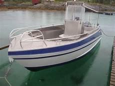 motorboot gebraucht kaufen viking 550 aluboot motorboot offshore boot gebraucht