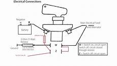 kill switch wiring with a motronic rennlist porsche discussion