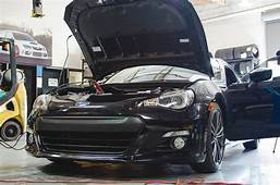 &187 Subaru BRZ ECU Tuning For Catless Headers