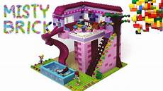 Malvorlagen Lego Friends House Lego Friends House 12 By Brick
