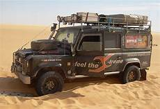 land rover defender 110 sw strauss exped