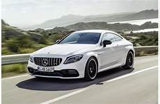 Refreshed 2019 Mercedes Amg C 63 All You Need To U