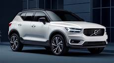 Volvo Suv 2018 - volvo s 2018 xc40 lease plan puts you in a new suv every
