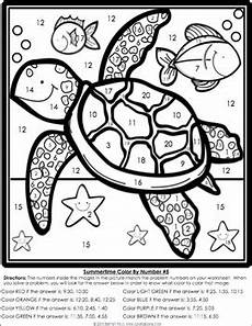 2nd grade color by number worksheets 16103 2nd grade math review 2nd grade end of the year activities color by number