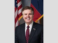 lt governor of texas dan patrick